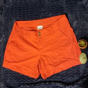 Columbia women's casual athletic shorts